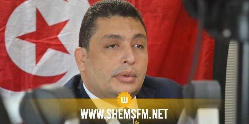 Iyed Dahmeni : 'Dans une démocratie ordinaire, la loi électorale amendée entre en vigueur'