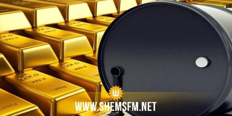 إرتفاع أسعار الذهبين الأصفر والأسود لأعلى مستوى