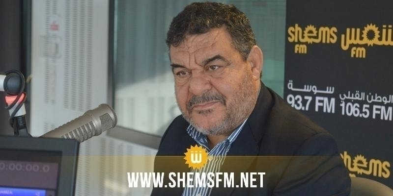 محمد بن سالم:'كتلة النداء الكبرى في البرلمان سائبة'