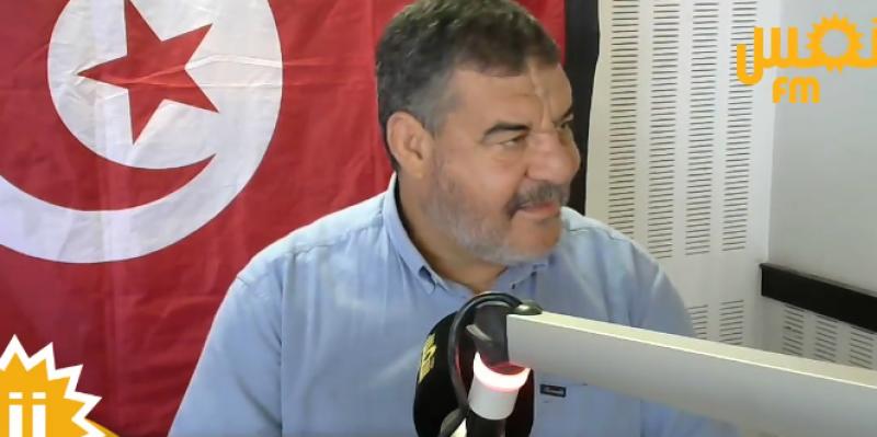محمد بن سالم:'التونسيون تعودوا على سياسيي أغنية لكل مستمع'