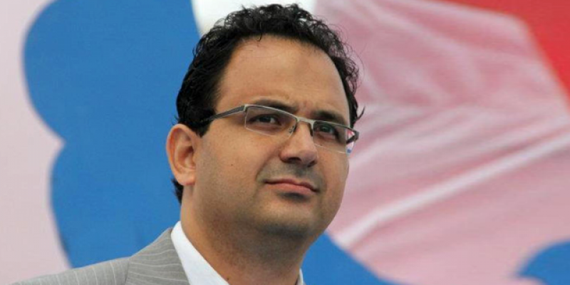 زياد العذاري:'المنصة الرقمية من بين الإجراءات للتصدي  للوبيات التحكم في الإقتصاد'