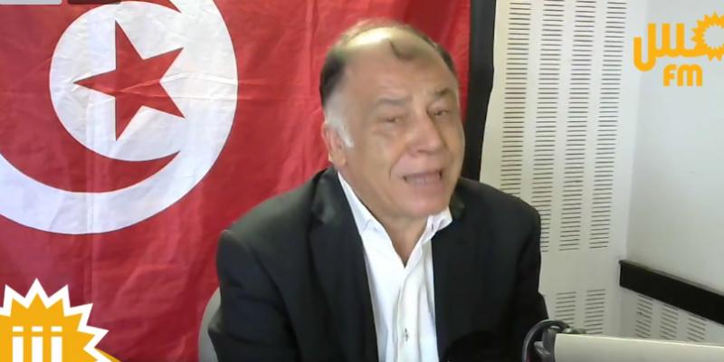 ناجي جلول:' إستقلت من نداء تونس نتيجة ممارسة لا أخلاقية'