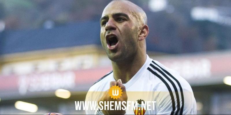Aymen Abdennour rejoint Kayserispor