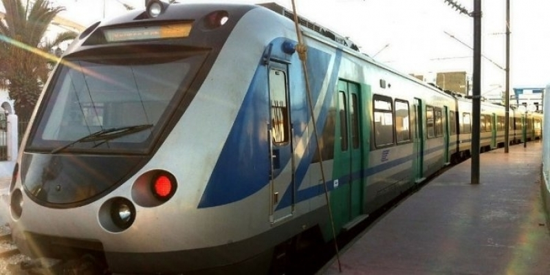 المنستير: وفاة امرأة في حادث قطار