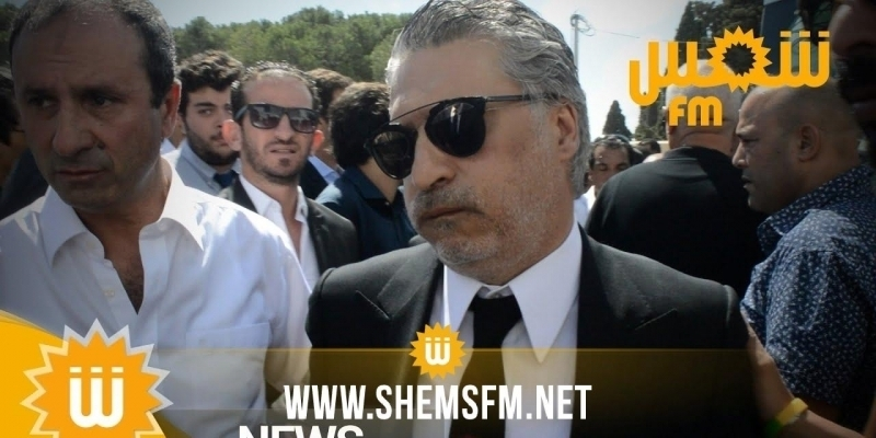 L'audition de Nabil Karoui reportée
