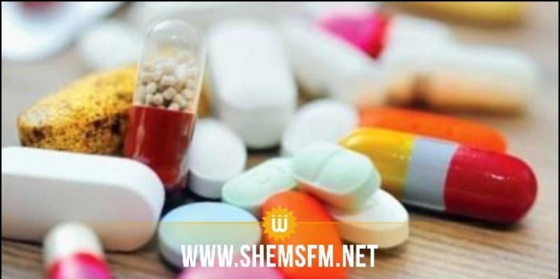 الحمامات: القبض على عصابة دولية مختصة في ترويج الأقراص المخدرة