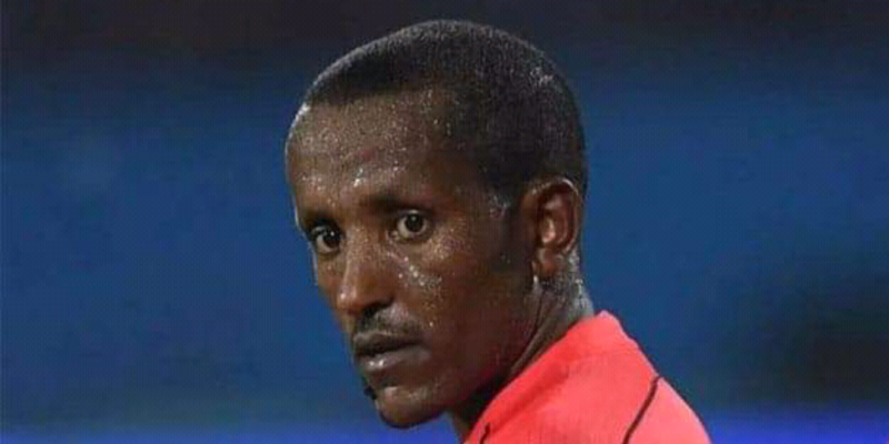 كان 2019 : الأثيوبي تيسيما حكما لمقابلة تونس و السنغال