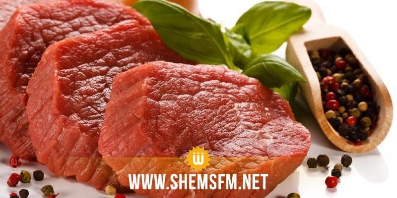 سوسة: حجز أكثر من 300 كيلوغرام من اللحوم في مذبح عشوائي