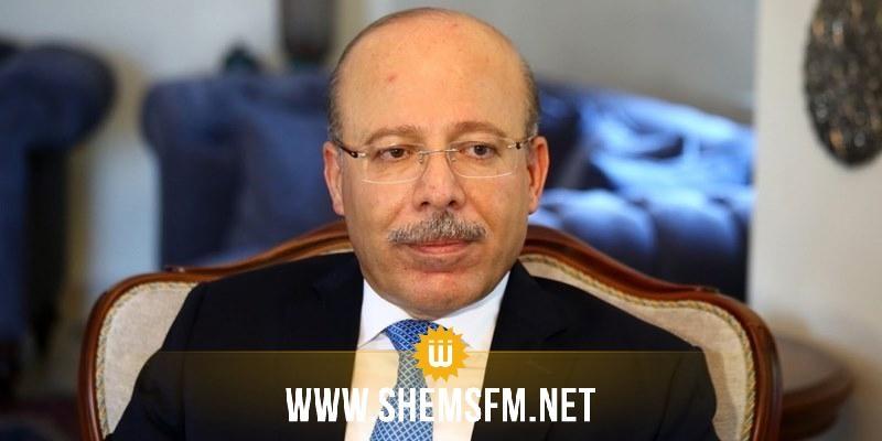 السفير التركي في تونس يؤكد إقتراحهم لشراكة بين الخطوط التونسة والخطوط التركية