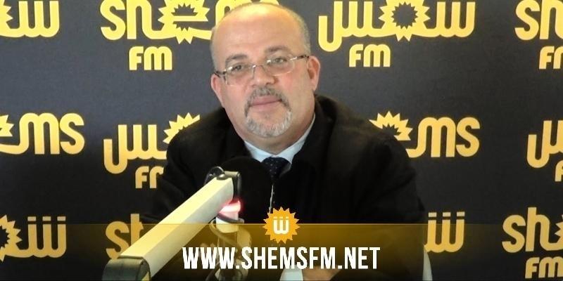 سمير ديلو يُكذب خبر استقالته من حركة النهضة