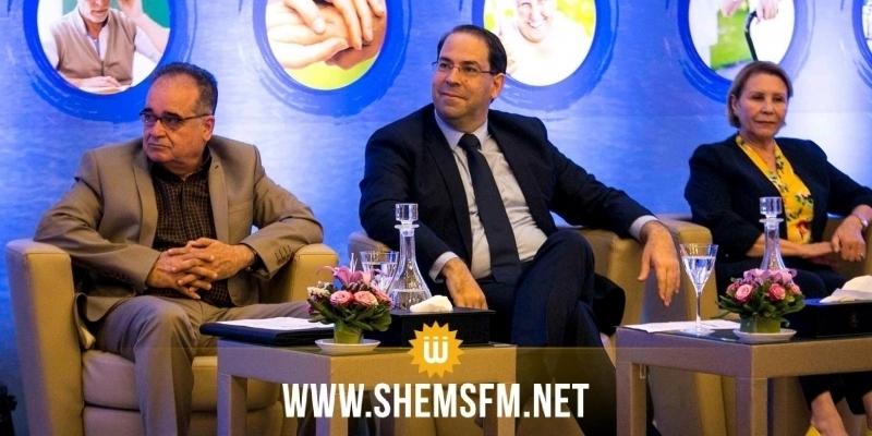 Youssef Chahed: 'Le gouvernement ne compte pas augmenter à nouveau l'âge de départ à la retraite'