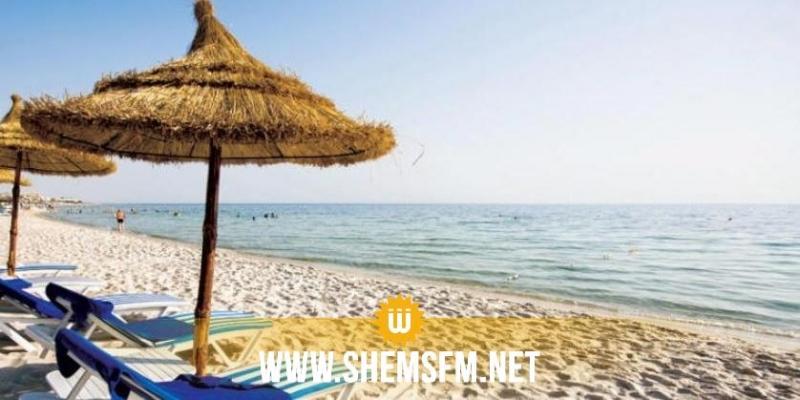 منظمة الدفاع عن المستهلك: أسعار المظلات الشمسية يصل إلى 250 ديناراً في الحمامات