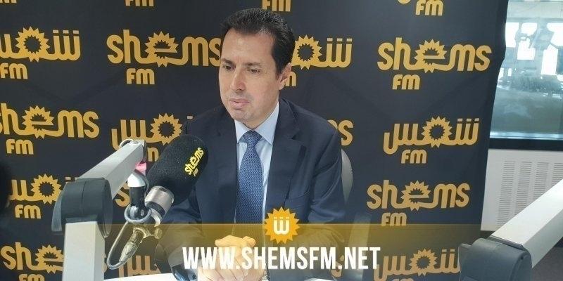 وزير الصناعة: الجدل القانوني في ملف 'حلق منزل' سيدرس في المواد القانونية في تونس في السنوات القادمة