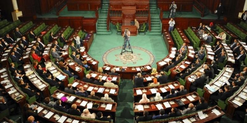 البرلمان يقرر ارجاء التصويت علي مشروع امتياز حقل 'حلق منزل'