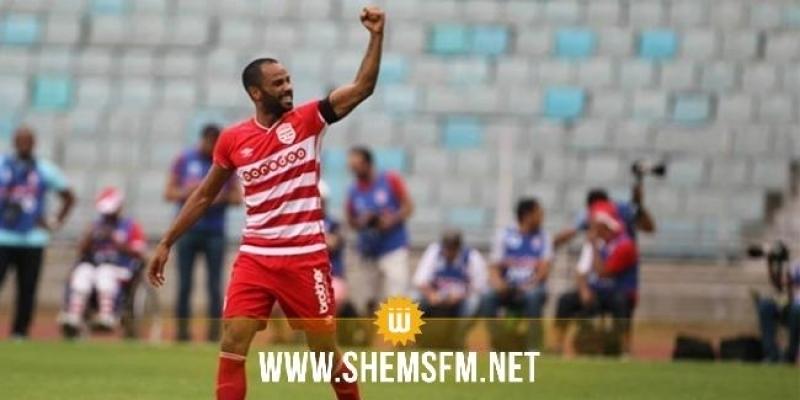 Saber Khelifi de retour au Club Africain