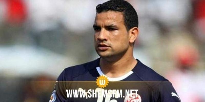 Aymen Balbouli continue de jouer avec le Club Africain
