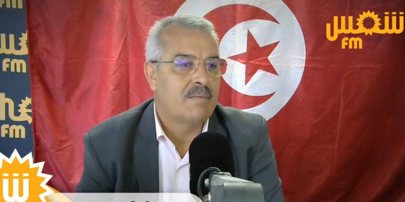 Samir Cheffi : 'il n'y aura pas de candidats officiels de l'UGTT pour les élections'
