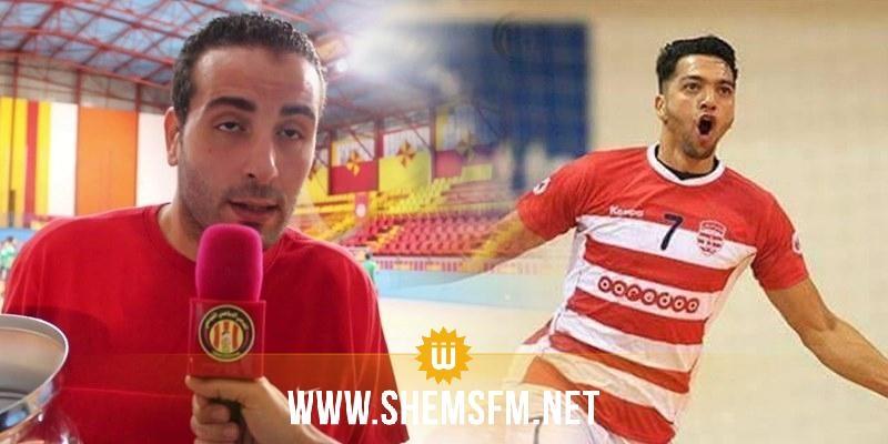 الترجي الرياضي التونسي :المجدوب يُمضي و الادريسي يمدد
