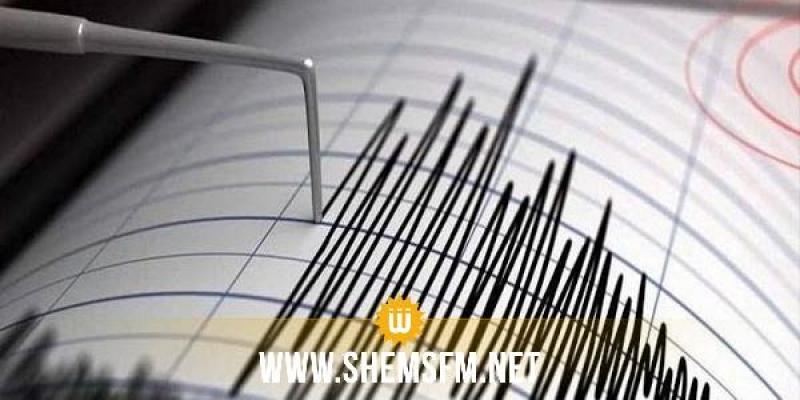 زلزال بقوة 4.2 درجة يهز جنوب غرب إيران