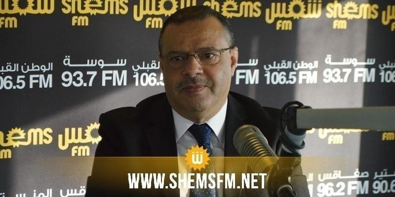 اتهمه بالفساد: سمير الطيب يرد على فيصل التبيني
