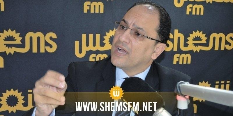 خلبوس: الوزارة غير مستعدة للتفاوض مع إجابة في ظل تصلب مواقفه ولجوئه للعنف