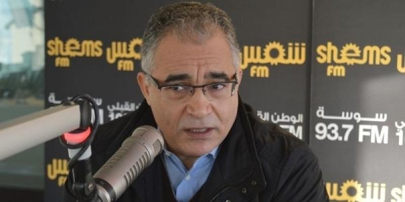 حسونة الناصفي: محسن مرزوق مرشح الحزب الأقرب للإنتخابات الرئاسية