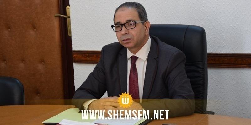 القصرين: والي القصرين قدم استقالته ولم تتم بعد الموافقة عليها