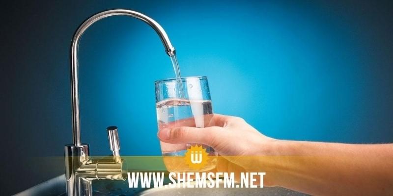 Médenine : Perturbations dans l'approvisionnement en eau potable