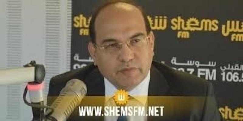 شوقي الطبيب: الديوانة التونسية تضخ سنويا 8 آلاف مليار لفائدة خزينة الدولة