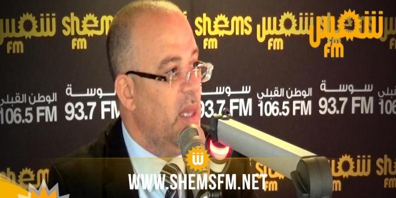 سمير ديلو:'من شبه المستحيل إنتخاب أعضاء المحكمة الدستورية المتبقين قبل نهاية الفترة البرلمانية الحالية'