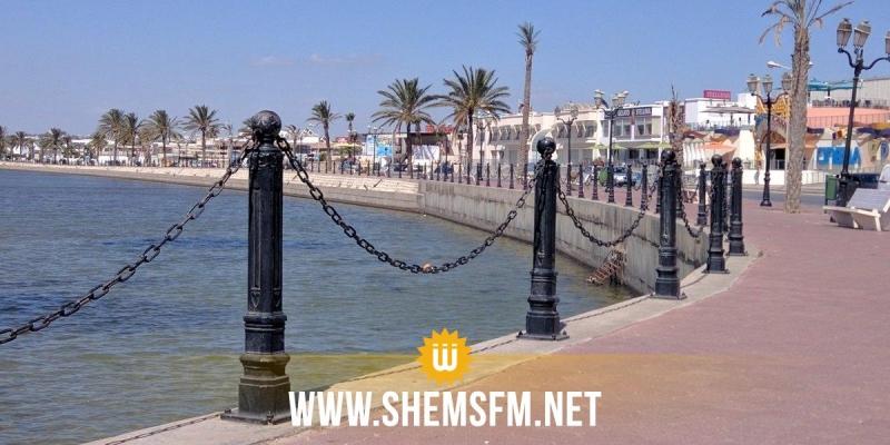 وزارة النقل تدعو للتسريع بمشروع النقل البحري عبر السفن السياحية بضفاف بحيرة تونس