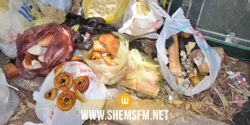 توقيع ميثاقين للحد من التبذير الغذائي في تونس