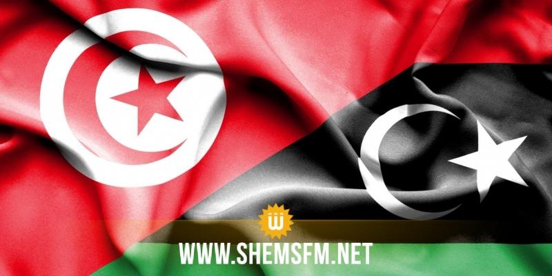 الإتفاق على إحداث منصة إلكترونية لتبادل المعلومات حول فرص التشغيل بين تونس وليبيا