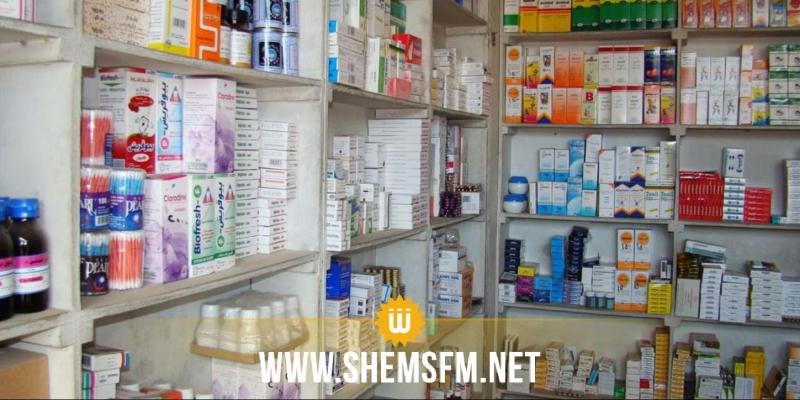 رئيس نقابة المؤسسات الصيدلانية يؤكد ضرورة ضمان حصول المرضى على حلول صحية مبتكرة