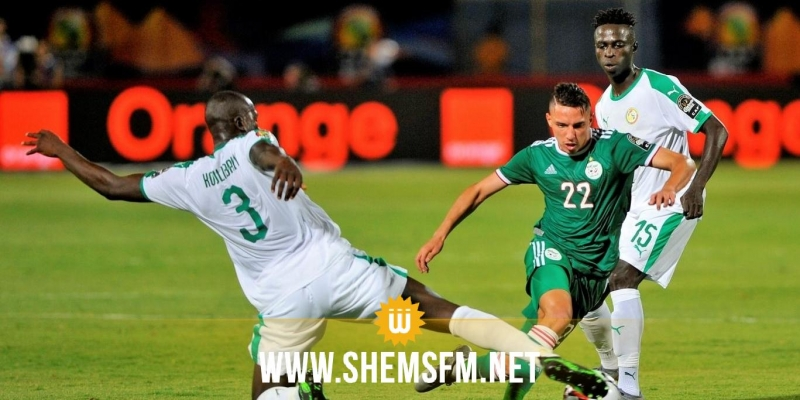 المنتخب الجزائري: إسماعيل بن ناصر يُتوج بلقب أفضل لاعب في بطولة أمم أفريقيا