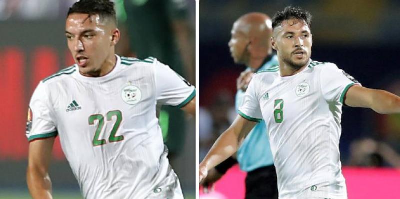 خاص:حوار مع أفضل لاعب في الـ'كان' اسماعيل بالناصر و يوسف البلايلي