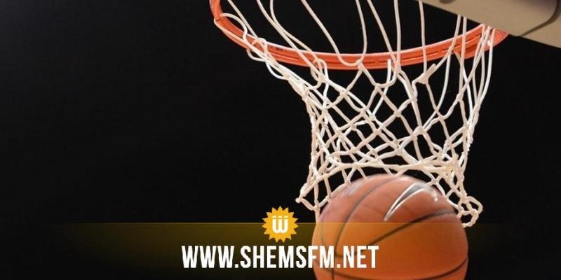 بطولة افريقيا لكرة السلة: المنتخب التونسي ينتصر على غينيا