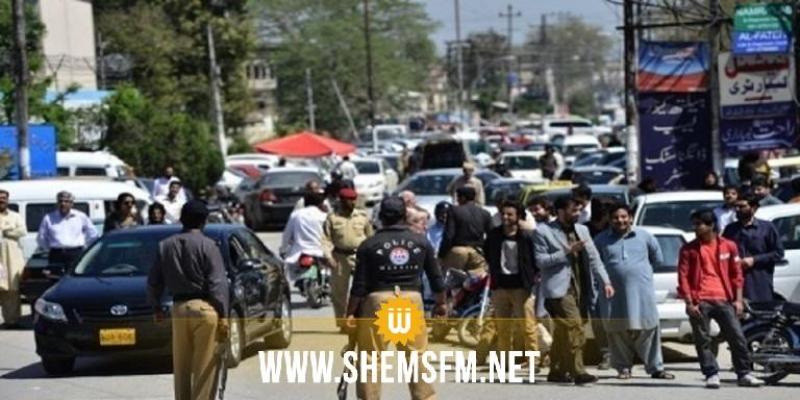 باكستان: قتلى وجرحى بهجومين لطالبان على مستشفى ونقطة للشرطة