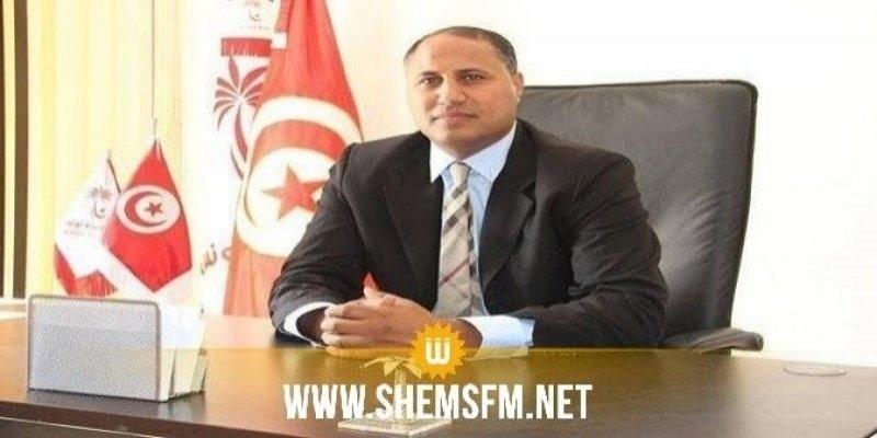 استقالة محمد بن صوف من نداء تونس