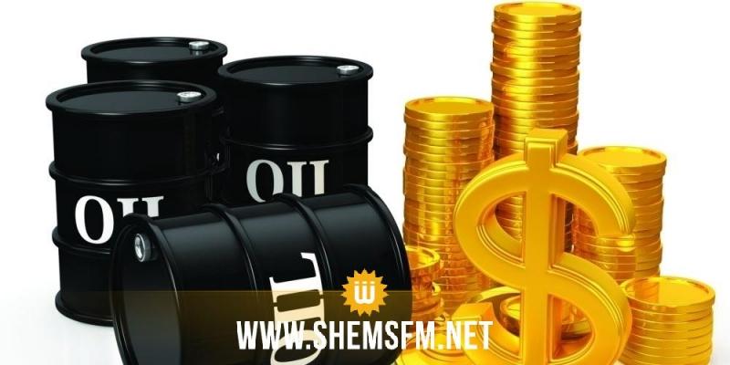 إرتفاع أسعار الذهب والنفط لأعلى مستوياتها
