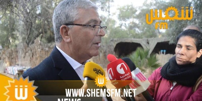 الزبيدي: الضغط العسكري المتواصل على الجماعات الارهابية دفعها لمحاولة البحث عن مناطق اخرى