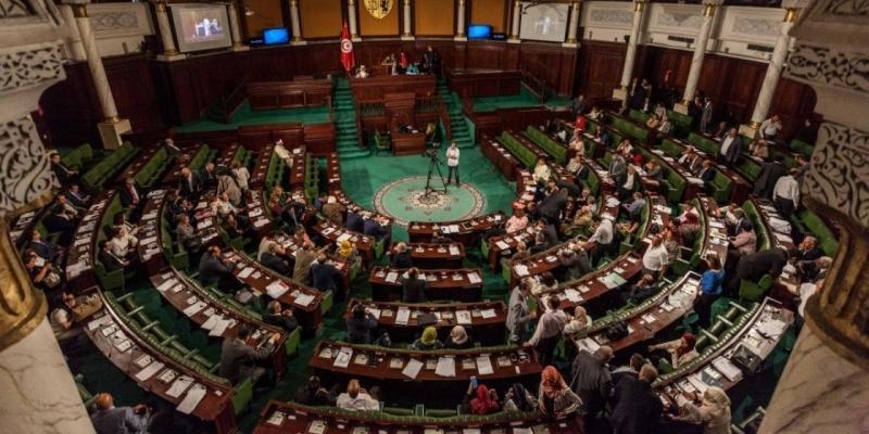 البرلمان يرفض المصادقة على إتفاق مالي بسبب عدم توفر النصاب القانوني لتمريره