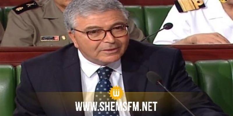 الزبيدي حول إمكانية ترشحه للرئاسة: 'هذا الموضوع لم يُطْرح بتاتا'