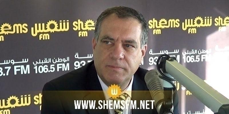 غازي الشواشي يدعو رئيس الجمهورية للإستقالة