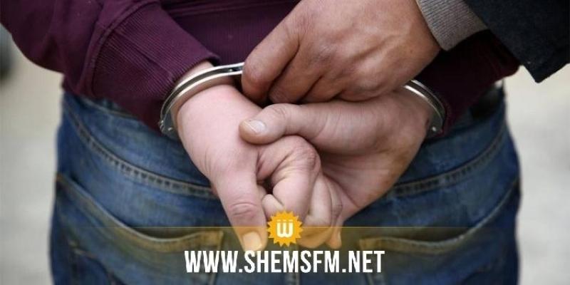 Kairouan : Interpellation d'un terroriste condamné à 36 ans de prison
