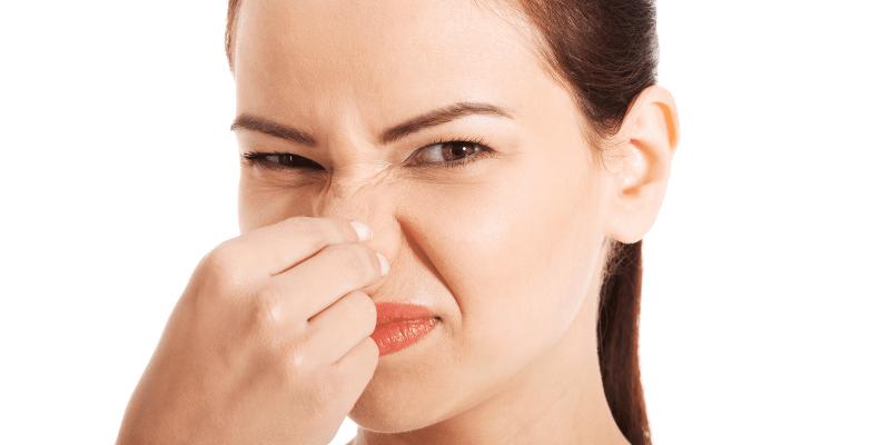 صحة: أخطاء تؤدي إلى ظهور رائحة العرق في الجسم