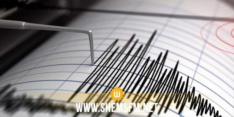 Iran : un séisme de magnitude 5,2 frappe l'ouest du pays