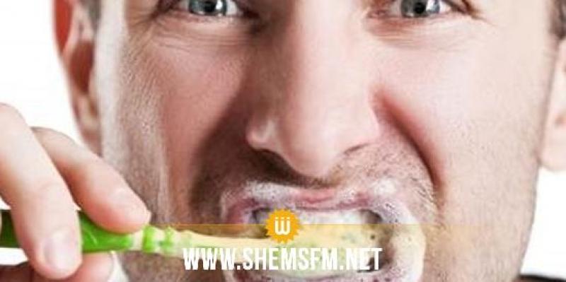 صحة: تنظيف الأسنان قد يمنع الإصابة بالنوبات القلبية والسكتات الدماغية