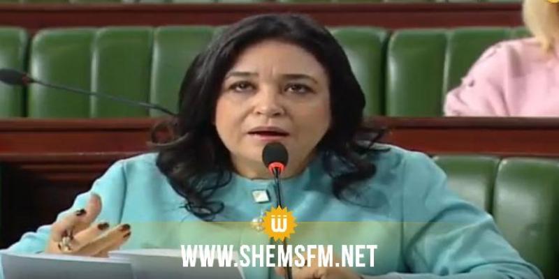 سماح دمق: مشروع قانون المساواة في الميراث لن يمُرّ في الدورة البرلمانية الحالية