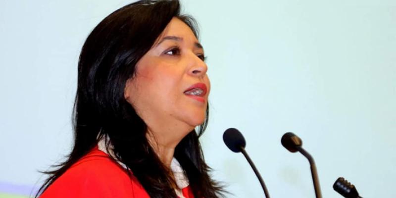 سماح دمق: قانون القضاء على العنف ضد المرأة يُعْتبر غير مفعّل